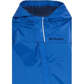 Columbia Snuggly Bunny Rain Suit Kinder super blue